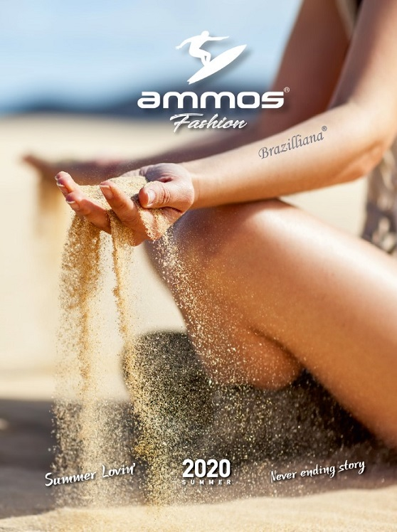 Ammos Summer Collection