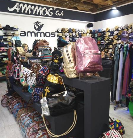 AMMOS S.A. Store