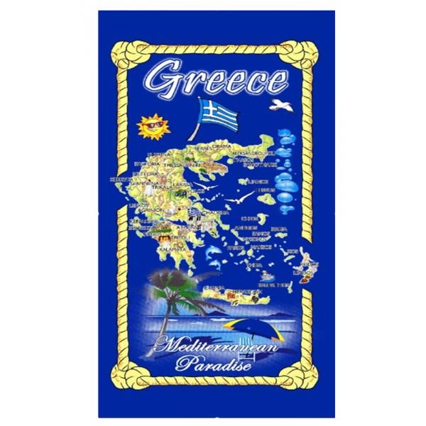 ΠΕΤΣΕΤΑ ΘΑΛΑΣΣΗΣ ΒΕΛΟΥΤΕ 320 ΓΡ .  32-3201**0139 GREECE