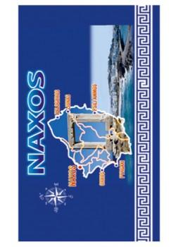 ΠΕΤΣΕΤΑ ΘΑΛΑΣΣΗΣ ΒΕΛΟΥΤΕ 320 ΓΡ .  32-3201**3997 NAXOS
